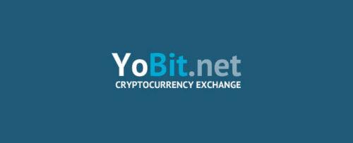 海外取引所Yobit