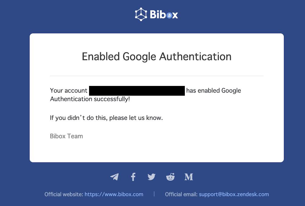 Bibox-登録-2段階4