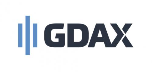 海外取引所GDAX