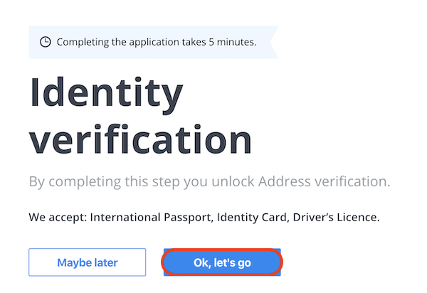 CEX.io-登録-本人確認2
