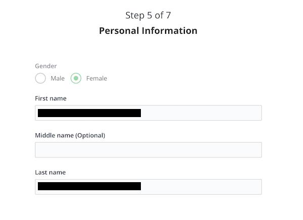 CEX.io-登録-本人確認9