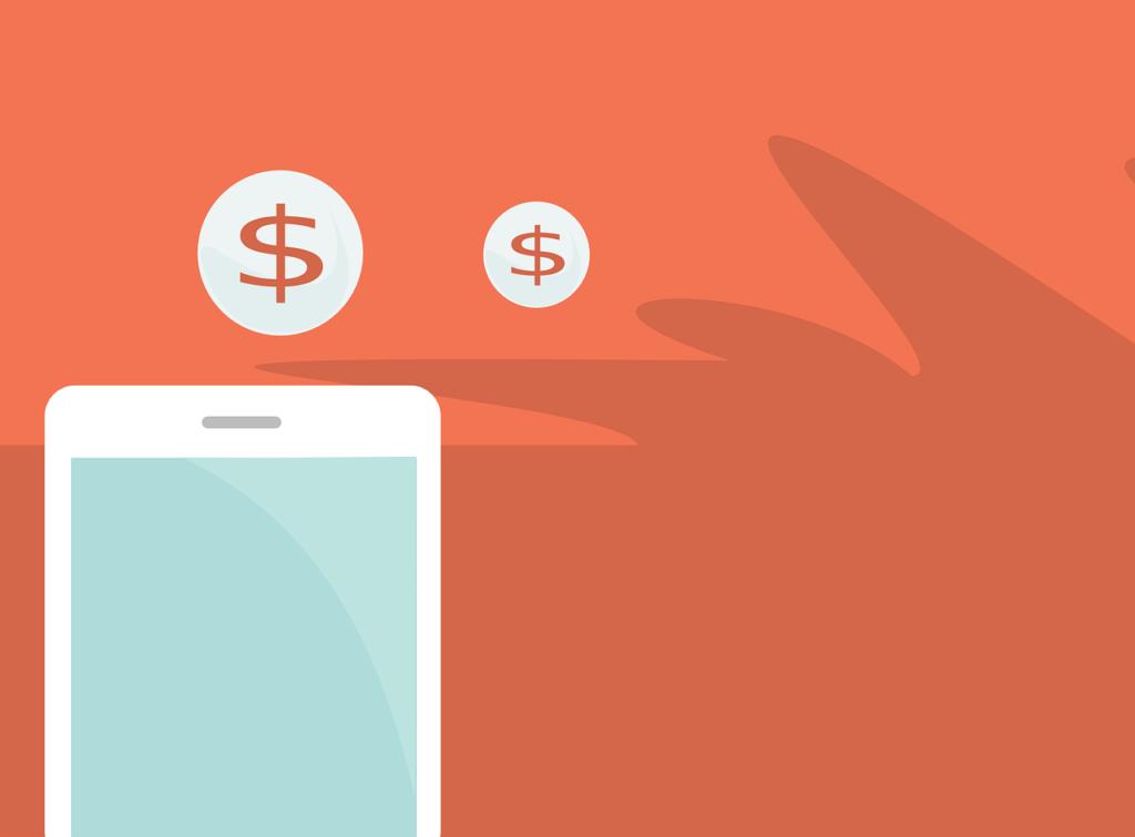 BINANCE-スマホアプリ-入金