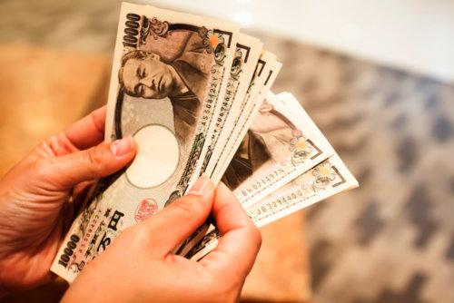 バイナンス 入金 yen