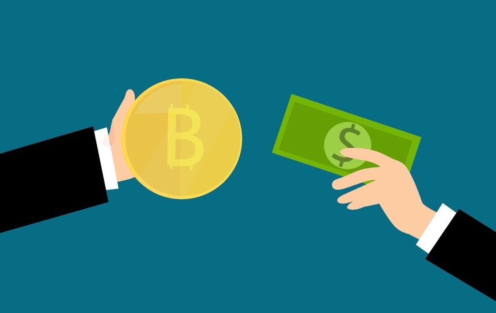 Bibox-登録-入金方法