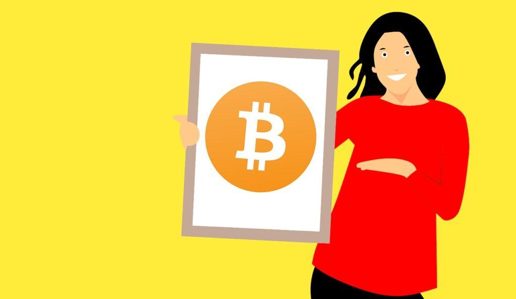 リブラ-特徴-ビットコインとの違い