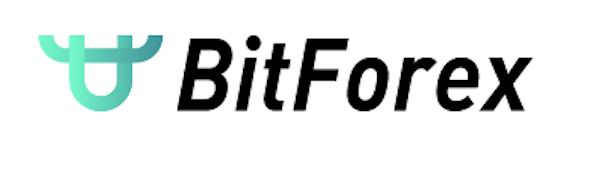 海外取引所ランキング-Bitforex