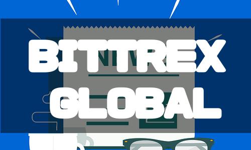 BITTREX(ビットトレックス)が新ブランド「BITTREX GLOBAL」を設立!