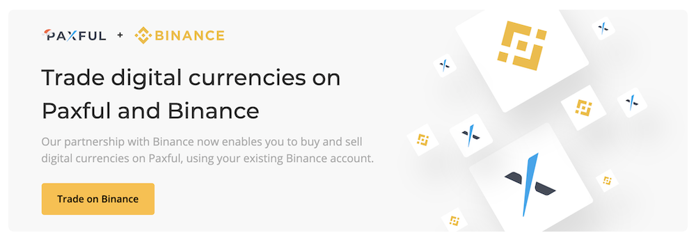 Paxful-提携-BINANCE