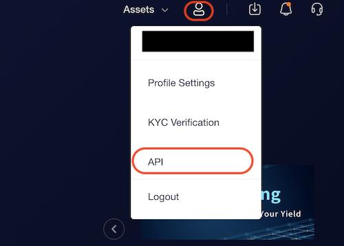 OKEx-API-連携1
