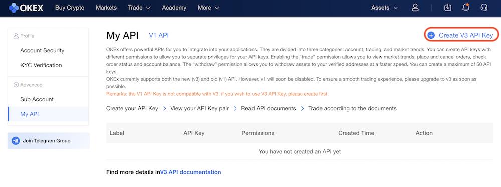 OKEx-API-連携2