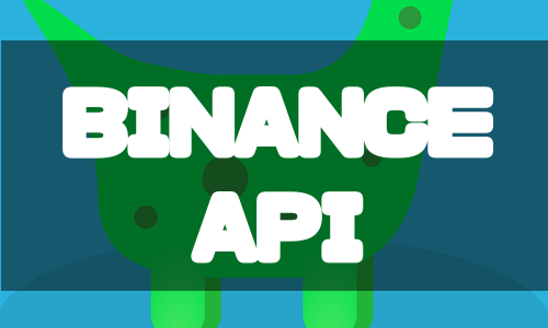 BINANCE(バイナンス)のAPI連携方法をわかりやすく解説!
