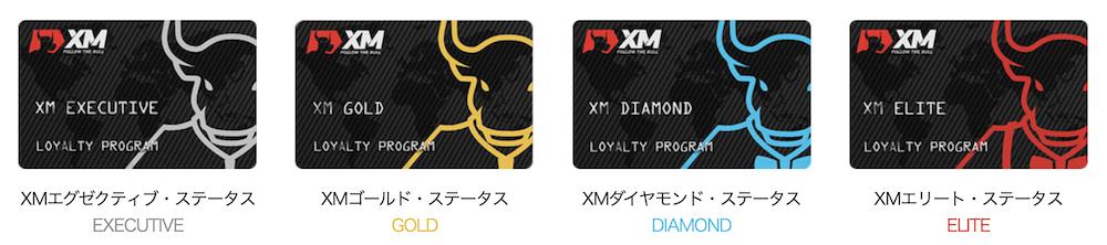 XM-特徴-ランク