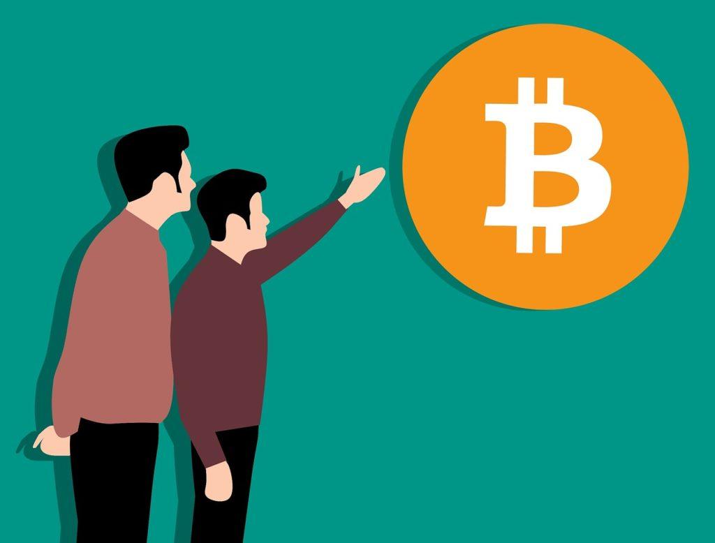 <イラスト>BINANCE(バイナンス)で仮想通貨を購入する方法