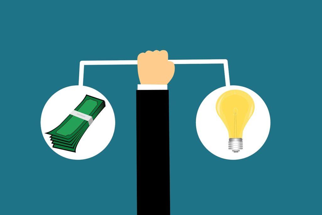 <イラスト>BINANCE(バイナンス)のAPIを既存サービスに連携させる方法