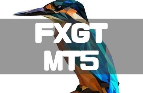 FXGTのMT5攻略ガイド|口座作成〜チャートの使い方まで