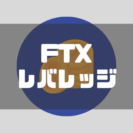 FTXレバレッジ